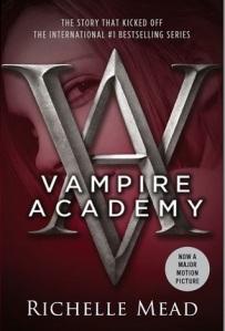 Vampire Academy_bookcover