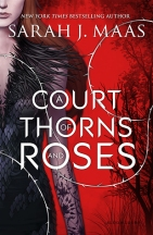 A Court of Thorns & Roses_bookcover