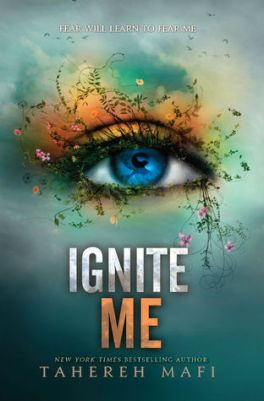 Ignite Me_bookcover