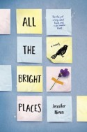 All the Bright Places_bookcover