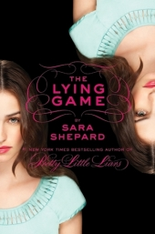 The Lying Game_bookcover
