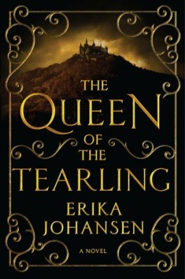 The Queen of the Tearling_bookcover