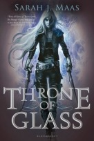 Throne of Glass_bookcover
