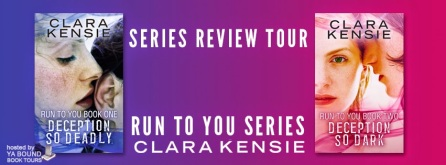 Run to You Series Review