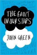 The Fault in Our Stars_bookcover