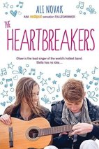 The Heartbreakers_bookcover