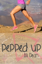Pepped Up_bookcover