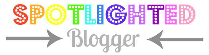 Spotlighted Blogger 2
