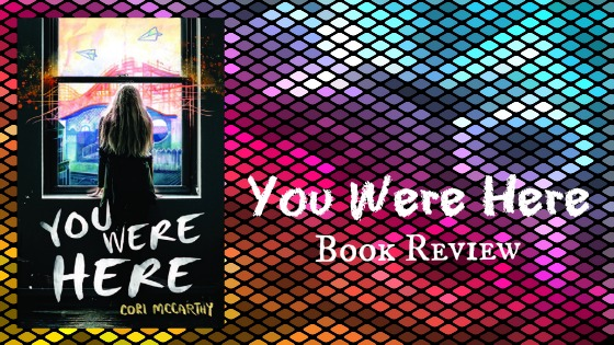 You Were Here book review